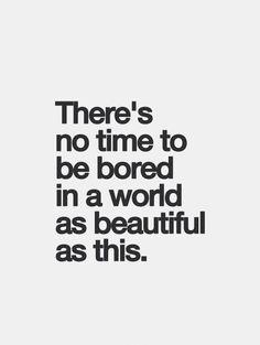 what a beautiful #world