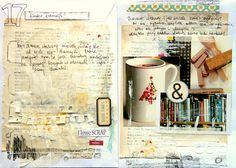Journal Your December -- day 17 | Flickr - Photo Sharing!