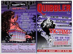Quibbler by jhadha.deviantart.com on @deviantART
