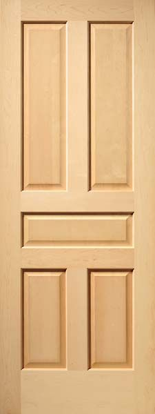 I Think This Is The Door We Need Masonite Panel Smooth Door