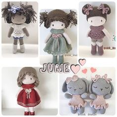Goodbye JUNE  ☆