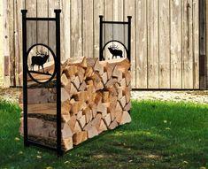 INNO STAGE Firewood Log Rack for Outdoor -- (paid link) Visit the image link more details.