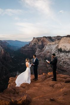 17 Unusual Wedding Venues Ideas - Poptop Event Planning Guide There are plenty of unusual wedding venues ideas: from local art gallery to bungee jumping. Choose your own unique wedding venue idea from the list below. Elope Wedding, Dream Wedding, Elopement Wedding, Wedding Places, Wedding Shoes, Elopement Dress, Beach Elopement, Mountain Elopement, Wedding Bride