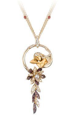 Magerit - Leyenda Collection: Necklace Zen