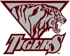Tigers - texas southern university