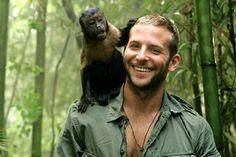 Bradley Cooper, UNF.