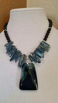 Midnight quartz