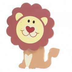 Finished Wood Lion Cutout - All Wood Cutouts - Wood Crafts - Hobby - Craft Supplies Hobby Supplies, Craft Supplies, Hobby Lobby Wedding Invitations, Animal Cutouts, Lion And Lamb, Factory Direct Crafts, Wood Sticks, Childrens Room Decor, Wood Cutouts