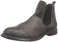 Think OIDA Herren Chelsea Boots - http://on-line-kaufen.de/think-2/think-oida-herren-chelsea-boots