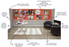 Trade show Inspiration: Booth display ideas on a budget