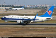 B-5238 China Southern Airlines Boeing 737-71B(WL)