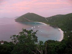 English Seaside Cottage | White Bay Villas and Seaside Cottages-British Virgin Islands