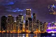 "Vote for Becca Tomala's photo in the Dream Town ""Chicago in Focus"" Contest- Most Votes wins $1000!"