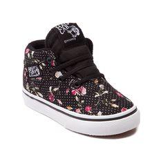 bc1512bd72 Toddler Vans Half Cab Skate Shoe Kids Nike Trainers
