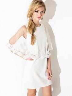 Savanna Lace Dress