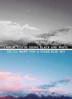 BLUE // Troye Sivan ft. Alex Hope