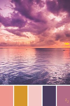 ZJ Colour Palette 414 #colourpalette #colourinspiration