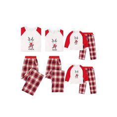 c188f95a Family Pajama Sets, Matching Family Pajamas, Christmas Clothes, Plaid  Christmas, Swim Trunks