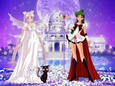 Princesa Serenity, Doll Divine, Princess Zelda, Anime, Fictional Characters, Art, Art Background, Kunst, Cartoon Movies