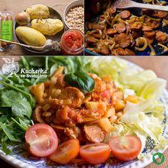 Kuchařka ze Svatojánu: PORTUGALSKÉ BRAMBORY