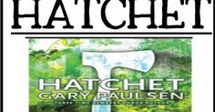 Hatchet  by Gary Paulsen is one of my very favorite novels to teach. I am always on the hunt for ways to pull in my struggling boys,...