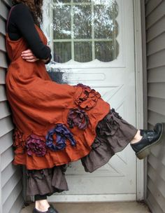 Swirl Bloomers by sarahclemensclothing on Etsy, $110.00