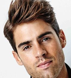 43 Medium Length Hairstyles For Men - Men's Hairstyles and ...