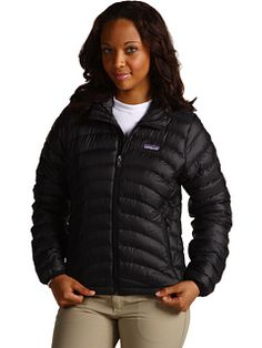 Patagonia Down Sweater - I want this !!
