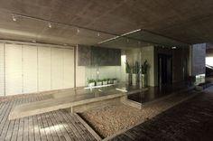 ARQUIMASTER.com.ar   Proyecto: Edificio EEUU (vivienda multifamiliar en Ciudad de Bs. As.) - María Victoria Besonías, Luciano Kruk arqs.   Web de arquitectura y diseño