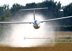 Gliders photes | FIN0123 - Rolladen Schneider LS8-18