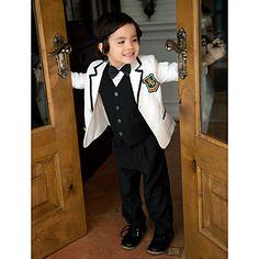 portador del anillo trajes esmoquin vestir anillo vendedor de periódicos portador (1351212) – EUR € 64.01