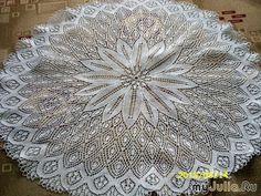 Зонт спицами. Красота! Knitting Patterns, Rugs, Home Decor, Farmhouse Rugs, Circular Weaving, Tejidos, Knit Patterns, Decoration Home, Room Decor