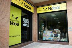 Espacio Lector Nobel Torrent