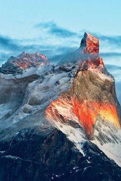 Patagonia by Carlos Guevara…