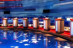 Fox News In Hot Water As Candidate Files Federal Complaint Over Republican Debate Rules Lost In America, Breitbart News, Smart Girls, Presidential Candidates, Before Us, Politics, Photoshop, Fox, Gop Debate