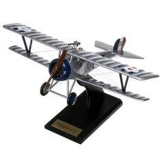 Nieuport 17C - Premium Wood Designs #Prop #Military #Aircraft premiumwooddesigns.com