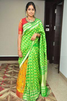 Indian Girls Villa: Singer Smitha Stills At Liver Foundation Launch