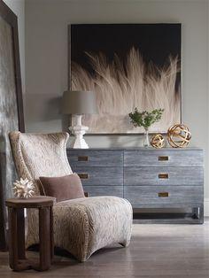 Vanguard Furniture: Room Scene TF_9504D_9002-CH_L9020-UT