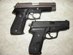 Selecting Personal Defense Weaponry: Handgun by Gun Carrier at http://guncarrier.com/personal-defense-handgun/