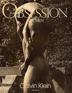 obsession men calvin - Buscar con Google