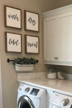 11 Free Laundry Room Printables-funny sayings - Store. Laundry Room Storage Bins Let's discuss about the laundry room. I would certainly be enjoy simply to have a laundry room (or even just a washer and also dryer in the kitchen area), Laundry Room Remodel, Laundry Room Signs, Laundry Room Organization, Laundry In Bathroom, Laundry Room Wall Decor, Laundry Closet, Small Laundry, Basement Laundry Rooms, Laundry Room Decorations