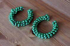 DIY Mardi Gras Accessories You'll Actually Wear via Brit + Co.