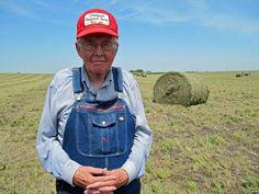 Bib Overalls Farmer