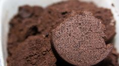 Just like your kitchen trash can, a garbage disposal starts to stink if you don't clean it regularly. After all, it's got garbage in it. Used coffee grounds along with some other kitchen ingredients makes cleaning a snap.