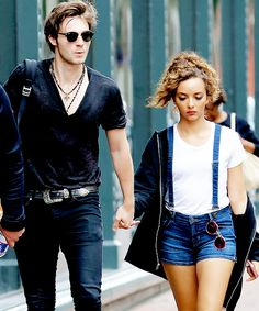 | Jade & Jed |
