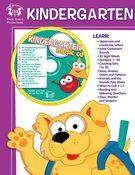 Kindergarten Workbook & CD   Twin Sisters Productions, LLC.