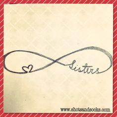 Infinity tattoo, muscat, oman, www.shotsandsocks.com, shotsandsocks, erica, erica barrow, erica barrow navis