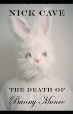 Google Image Result for http://upload.wikimedia.org/wikipedia/en/1/14/The_Death_of_Bunny_Munro_Nick_Cave_Canongate.jpg