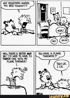 Calvin And Hobbes Comics, Calvin And Hobbes Quotes, Best Calvin And Hobbes, Deep Relationship Quotes, Funny Quotes, Funny Memes, Hilarious, Funny Gifs, Funny Cartoons