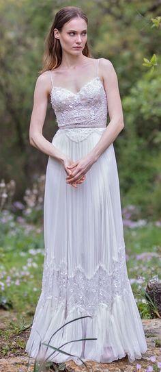 Michal Motil 2017 Wedding Dress